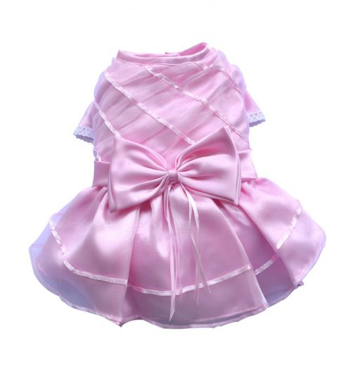 Ballerina Dog Outfit, Paws & Claws Pets