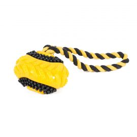 Chew N Fetch Dog dental fun Toy
